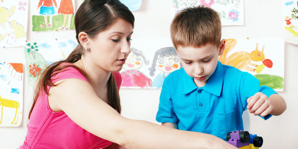 Low Income Child Care Programs in Phoenix AZ